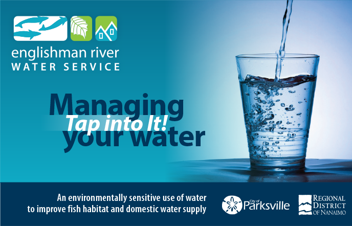 Englishman River Water Services
